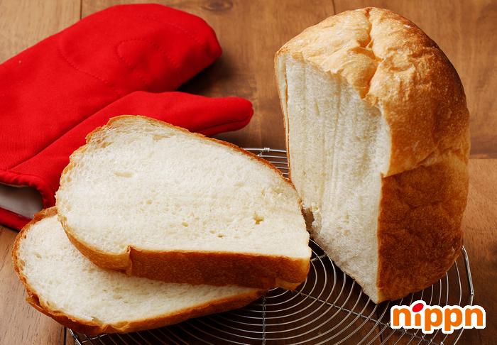 ゆめちからブレンド食パン