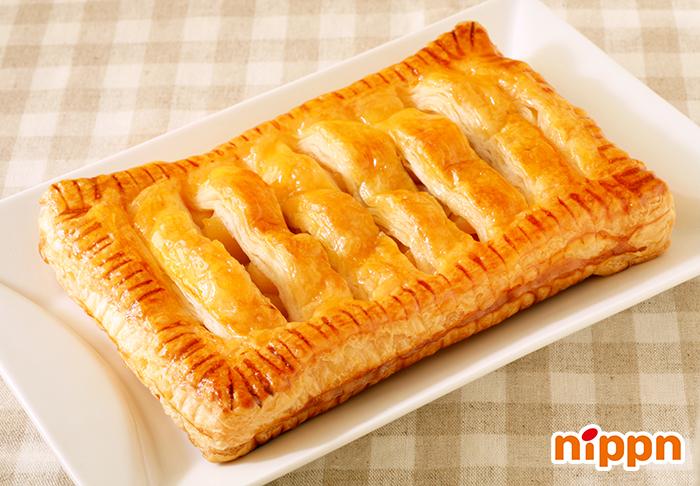 アップル パイ の 作り方 シンプル アップルパイ 作り方・レシピ クラシル