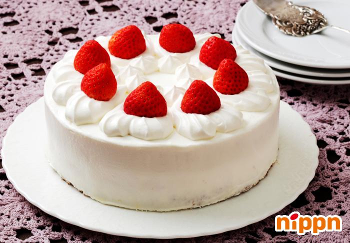 ケーキ と は ショート